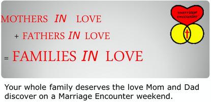 United marriage encounter weekends